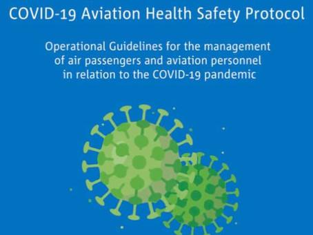 Cum vom călători în avion în era Covid-19