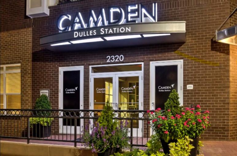 Camden Taps DFM to Expedite Bond Release