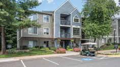 Dry Utility Coordination for Waterside at Reston