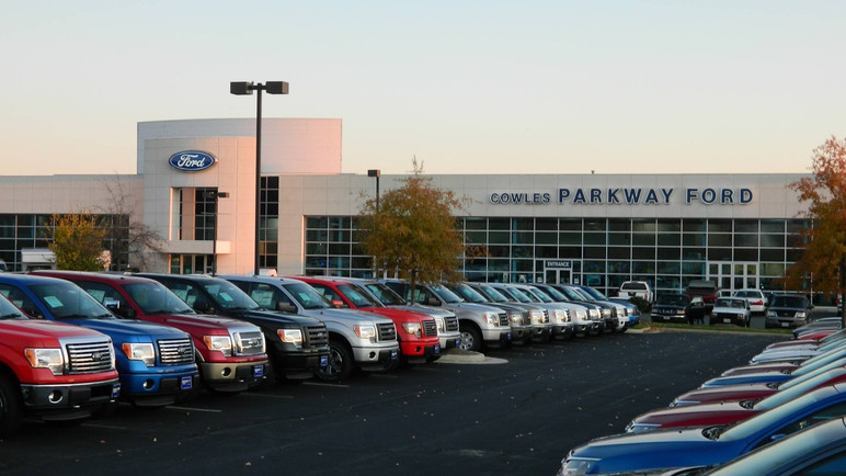 Stormwater Inspection Planned for Woodbridge Dealership