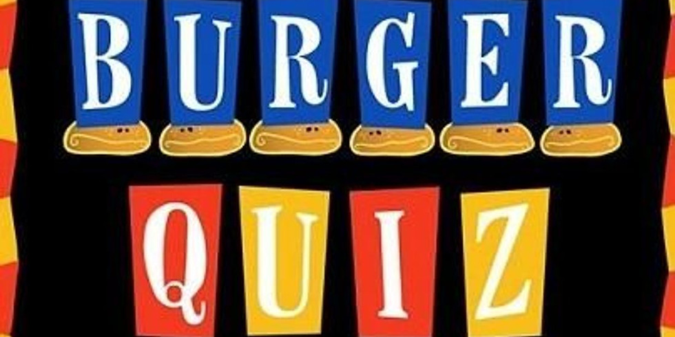 Burger Quizz By VZ