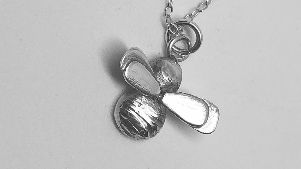 Penny Bee Necklace