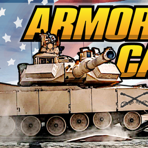 U.S. Army's New Armored Cavalry Scouts
