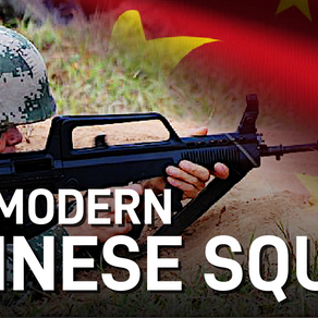Dragon Rising: Guide to China's Modern Infantry Squads