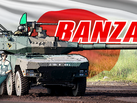 Japan's New Rapid Deployment Forces | Structure & Equipment