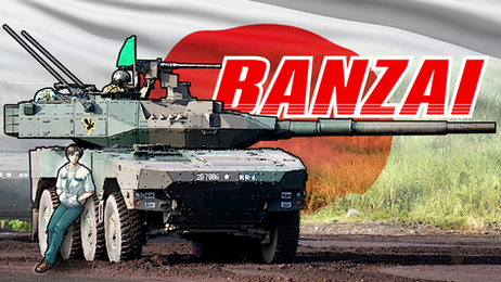 Japan's New Rapid Deployment Forces   Structure & Equipment
