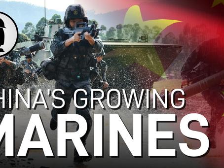 China's Marine Units & Capabilities