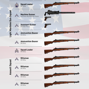 U.S. Army Ranger Battalion (1942-45)