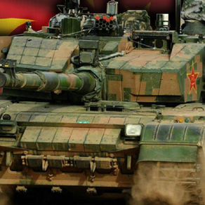 China's New Armored Brigades