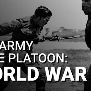 U.S. Army Rifle Platoon (WWI)
