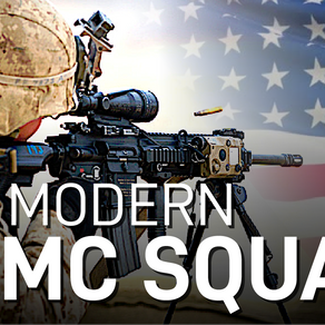 Cold War to the Future: The Modern USMC Rifle Squad