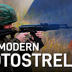 Modern Russian Motor Rifle Company (Organization & Tactics)