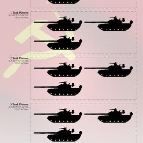 Soviet Tank Company (1980s)