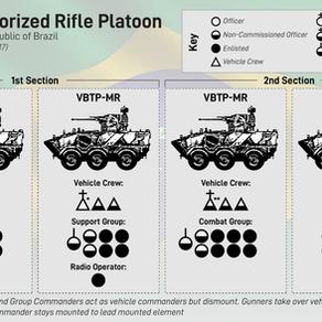 Brazilian Mechanized Rifle Platoon (2017)