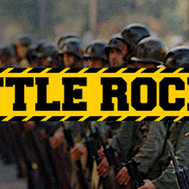 The U.S. Army Paratroopers Who Protected the Little Rock Nine