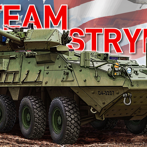 Strykers: The U.S. Army's Medium Infantry | Structure & Equipment