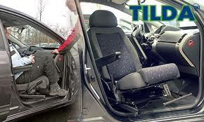 Tilda System
