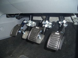 Pedal Extension