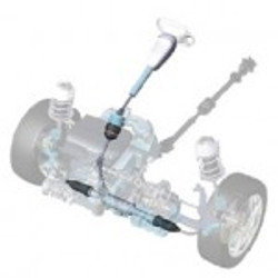 Lightened Power Assisted Steering
