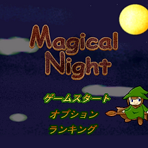 MagicalNight