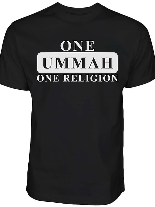 One Ummah One Religion