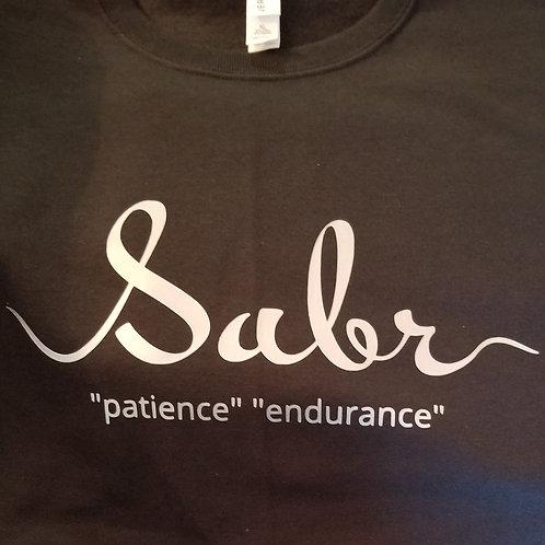 Sabr T Shirts