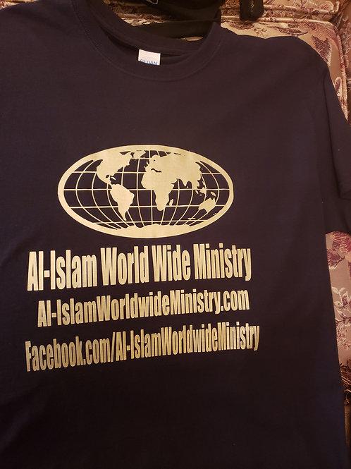 Al Islam World Wide Ministry Shirt