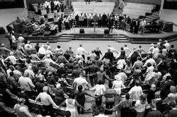 September Prayer Concert