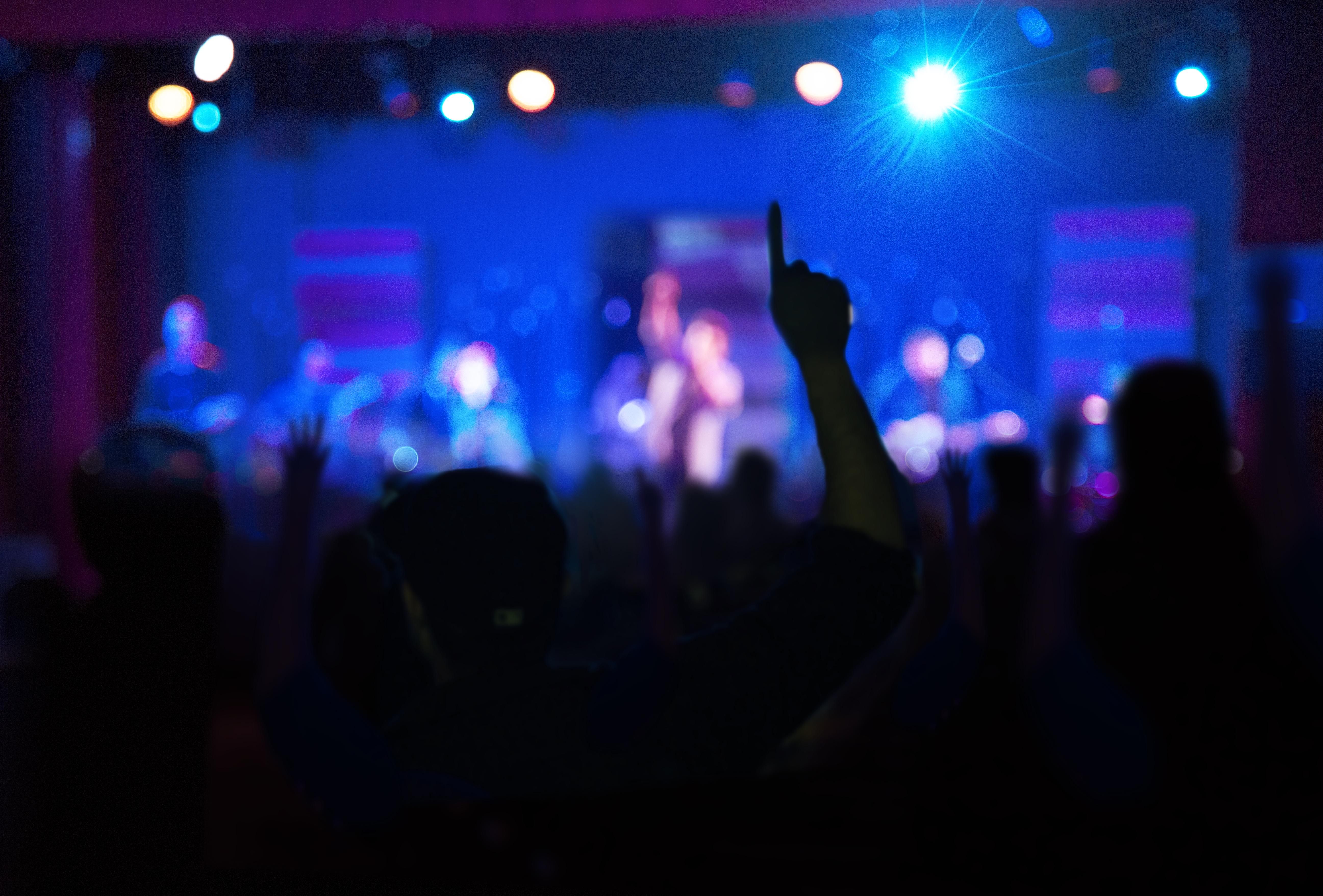 ONE NIGHT all-city worship
