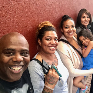 BROWN FAMILY