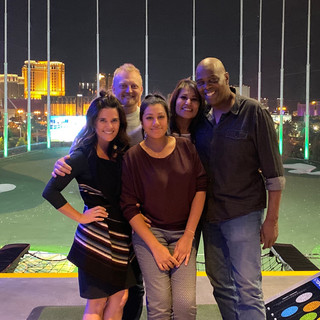 Top Golf Party