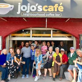 Jojo's Cafe Parvaaz