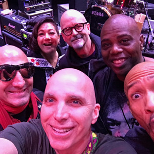5 Baldies plus 1