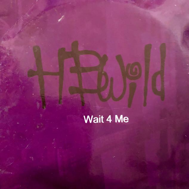HB Wild KL cover