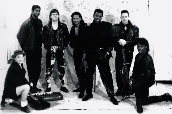 HBC 010 natalie cole show hoolywood 1990