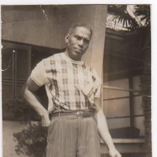 Henry Brown Sr.