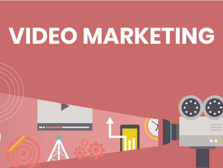 5 Reasons Why Video Content Should Be Part Of Your 2020 Marketing Strategy (Especially Now)