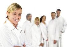 PS Gebäudereinigung arbeitet für Kliniken- und Praxenservice