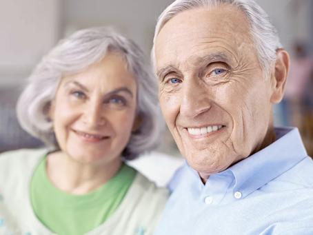 The health benefits of Dental Implants