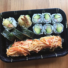 COOKED ROLL COMBO