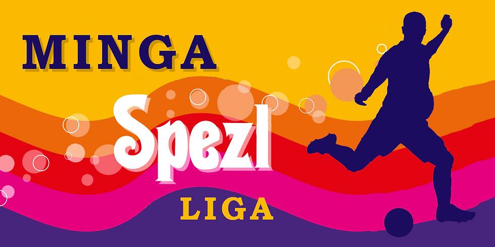 MSL Ligaspiel 29.07. gegen Springfield