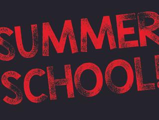 DS Summer School