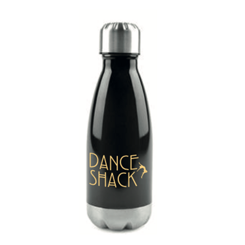 Dance Shack metal water bottle - 500ml
