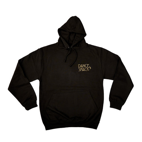 Dance Shack Pullover Hoodie (adult sizes)