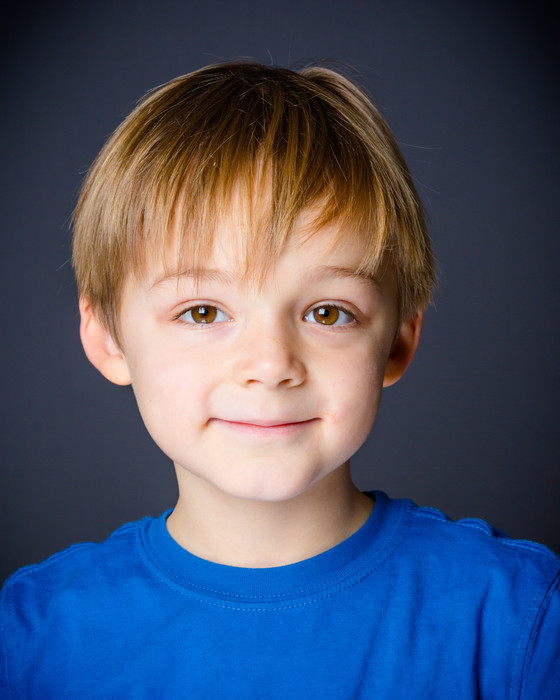 Jerome spent a day filming a TV commercial for NatWest bank.