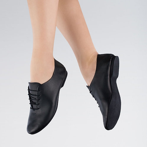 Junior (solid-sole) Jazz Shoe