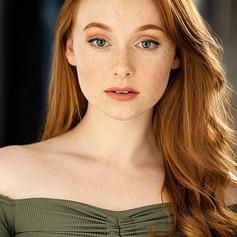 Olivia Salmond