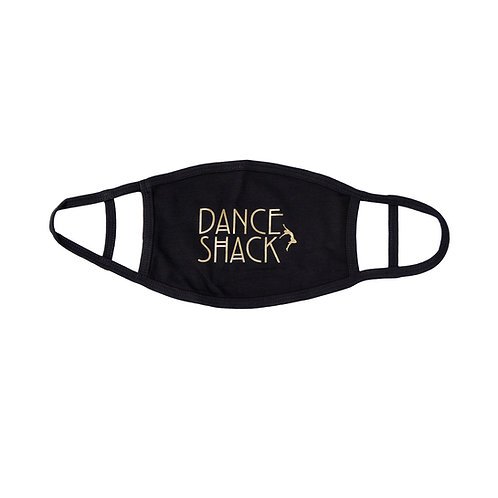 Dance Shack Face Mask