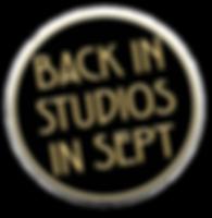 Dance Shack_back in studio Sticker.png
