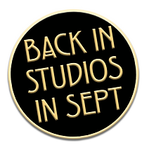 Dance Shack_back in studio Sticker.png